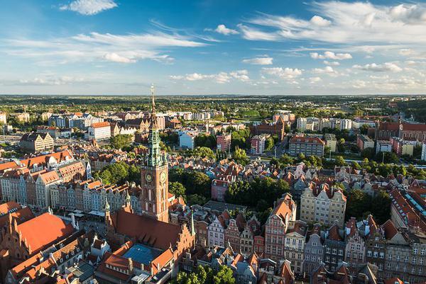 apartamenty do wynajęcia gdańsk