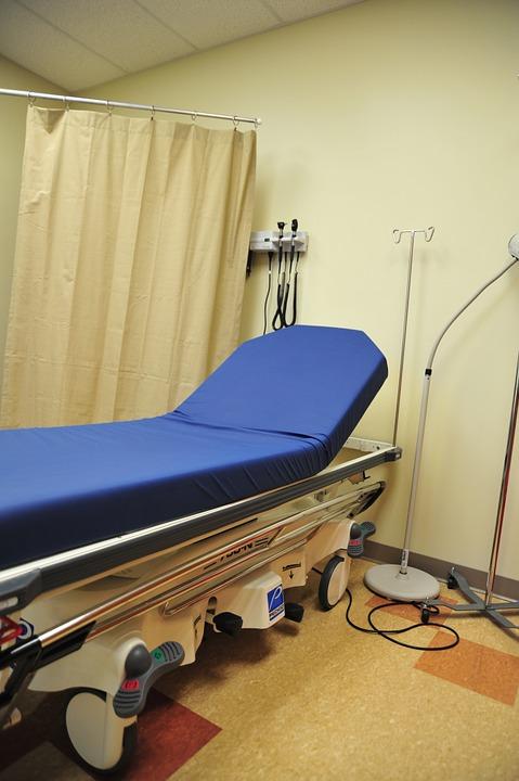 łóżko medyczne sklep