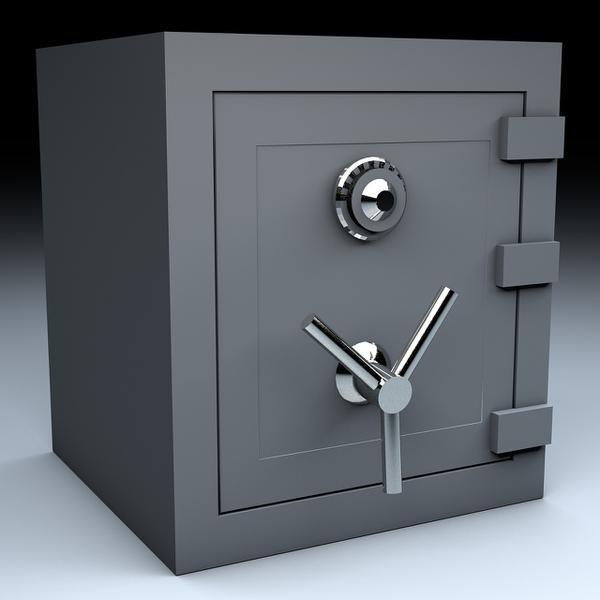 szafka do przechowywania broni palnej