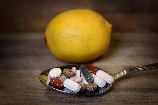 witamina liposomalna c opinie