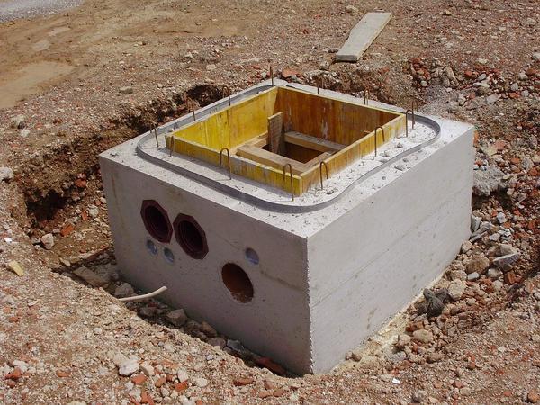 szambo betonowe cena