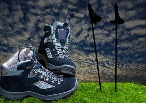 atestowane buty trekkingowe dla dzieci