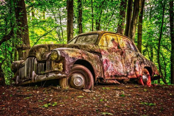 auto złom busko zdrój